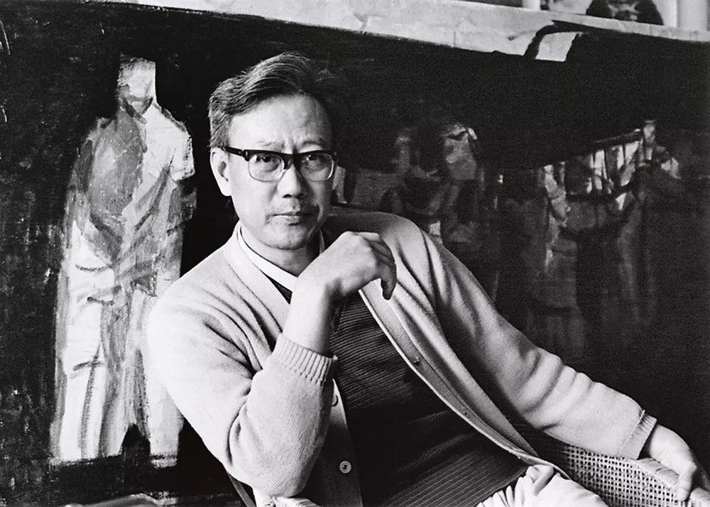 中国当代绘画艺术展作品欣赏之 路璋插图49