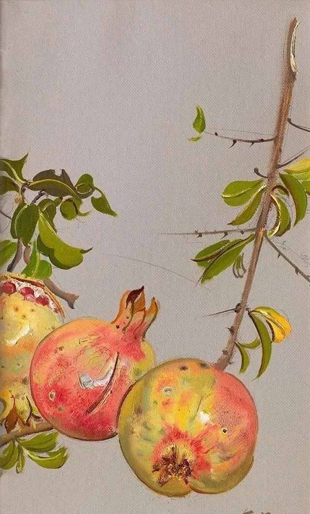 中国当代绘画艺术展作品欣赏之 忻东旺插图25