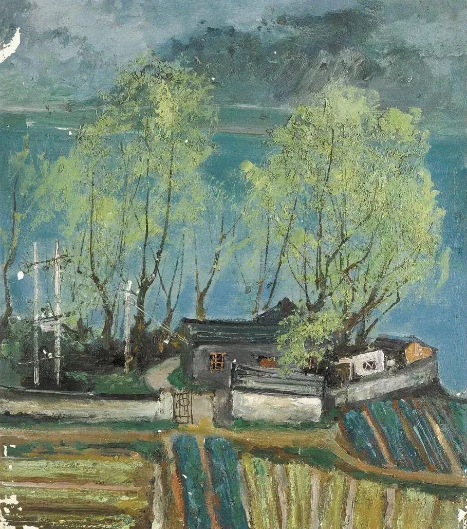 中国当代绘画艺术展作品欣赏之 苏天赐插图25