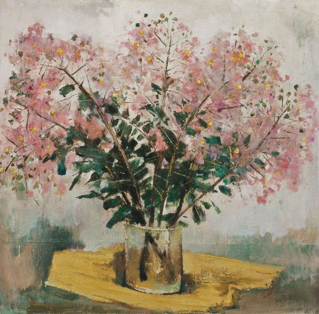 中国当代绘画艺术展作品欣赏之 苏天赐插图39