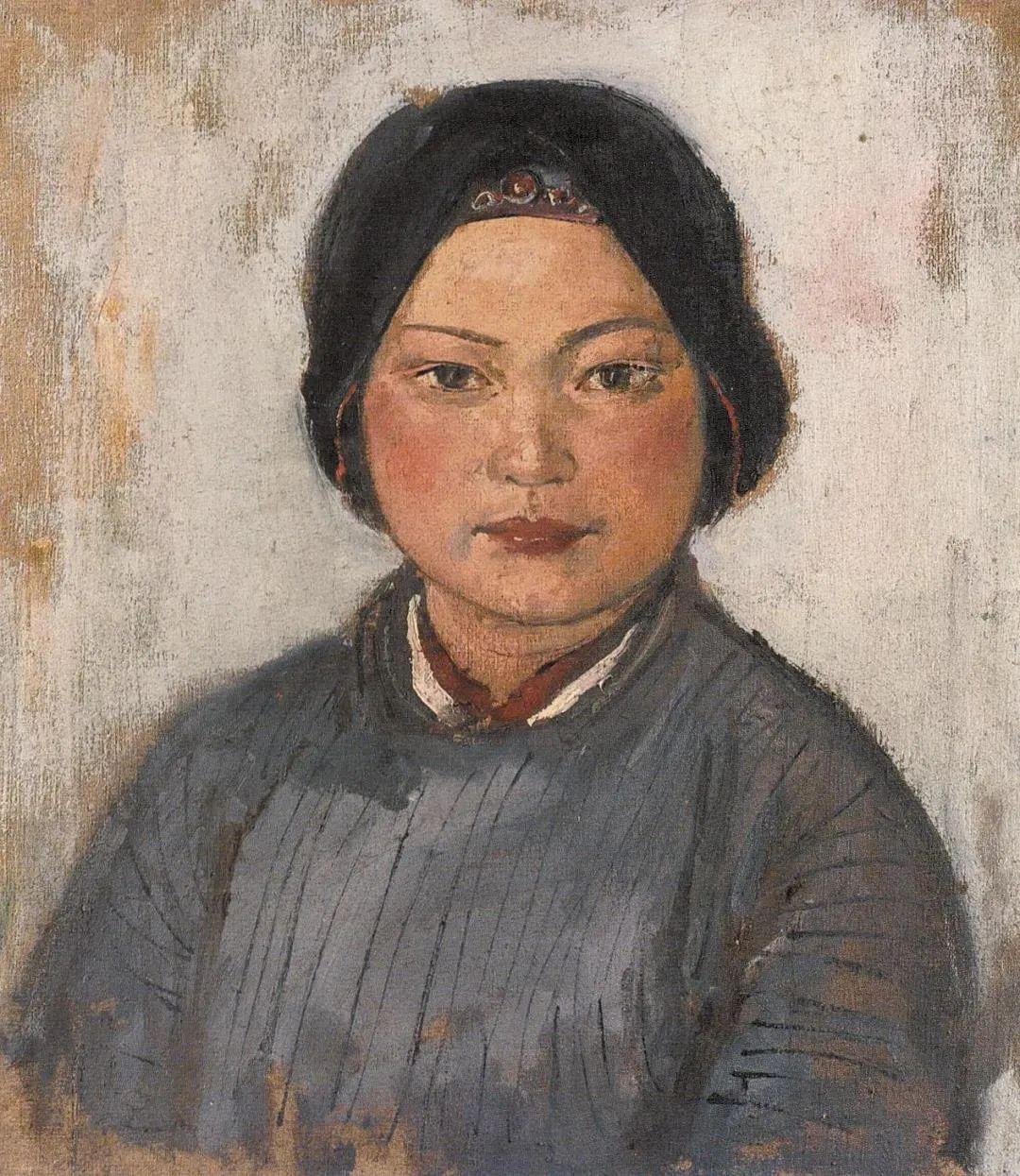 中国当代绘画艺术展作品欣赏之 苏天赐插图47