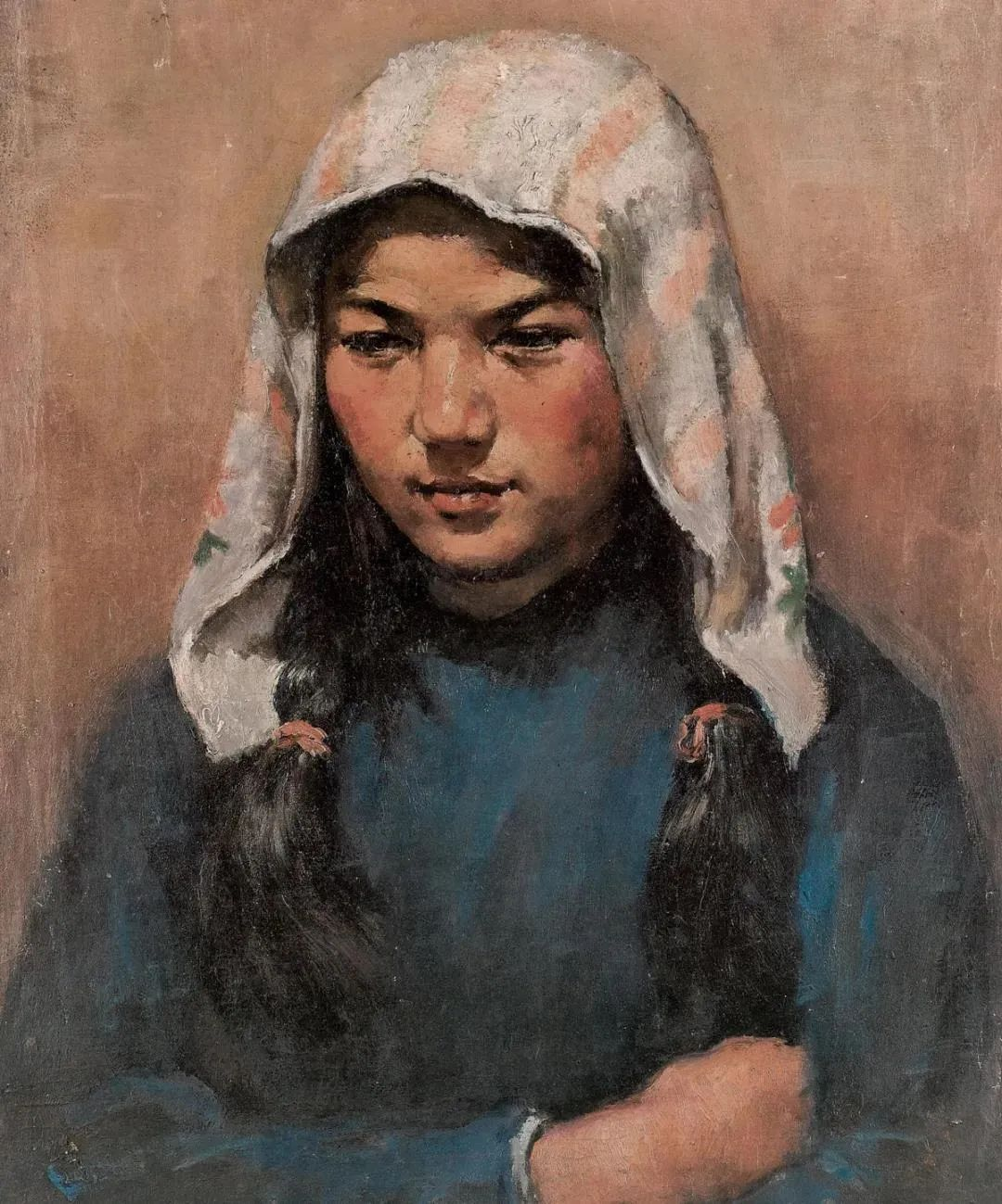 中国当代绘画艺术展作品欣赏之 苏天赐插图49