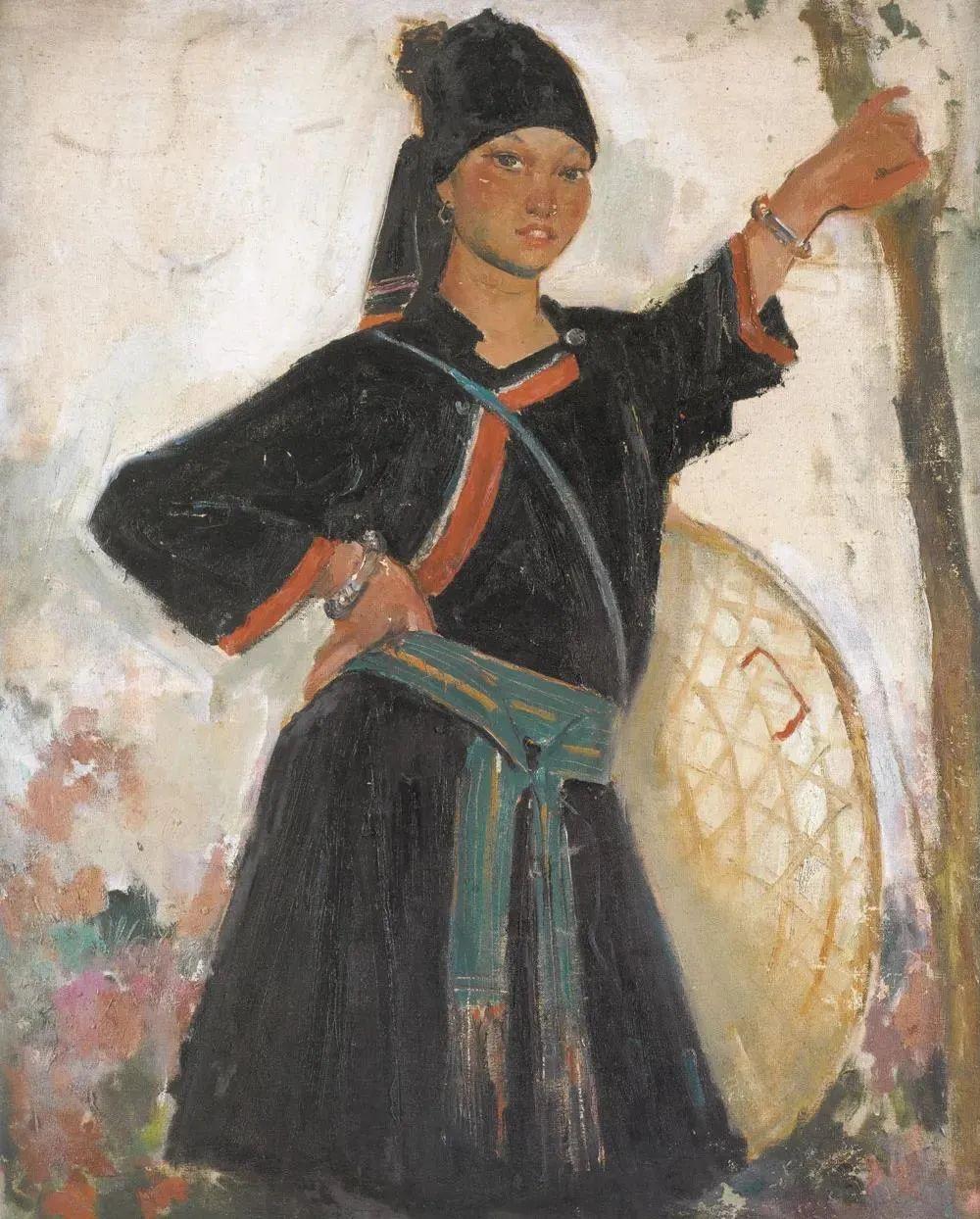 中国当代绘画艺术展作品欣赏之 苏天赐插图53