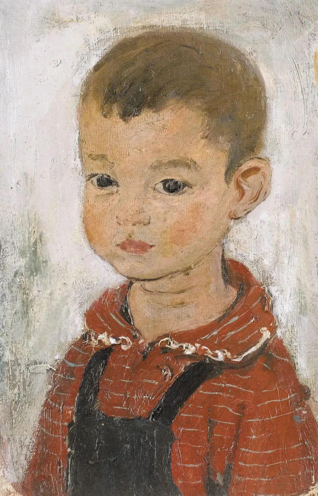 中国当代绘画艺术展作品欣赏之 苏天赐插图61