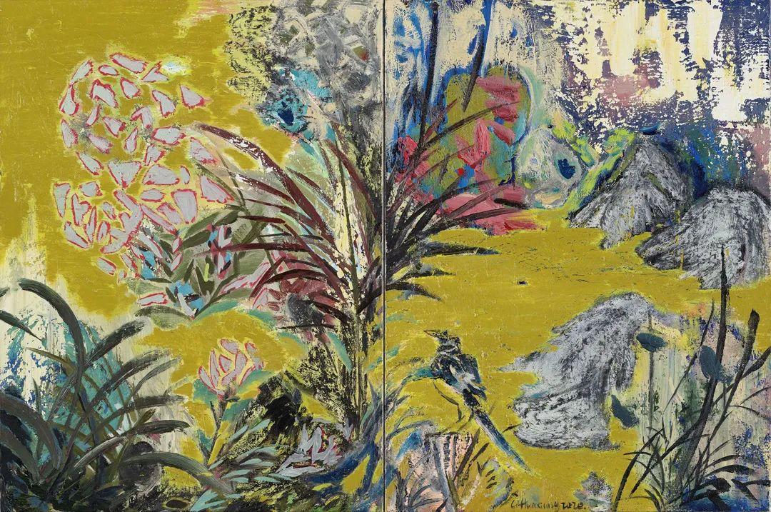 中国当代绘画艺术展作品欣赏之 李华相插图3