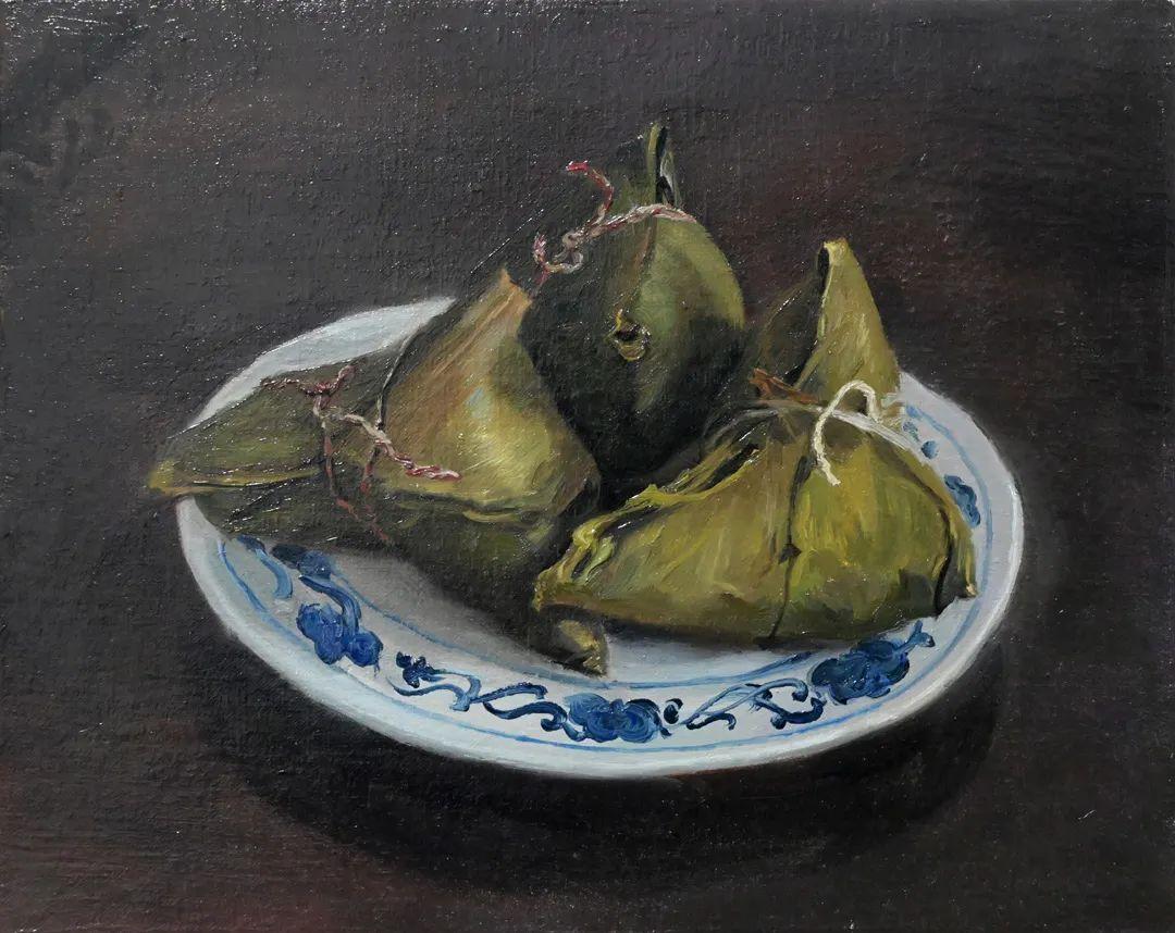 中国当代绘画艺术展作品欣赏之 梁凯旋插图7