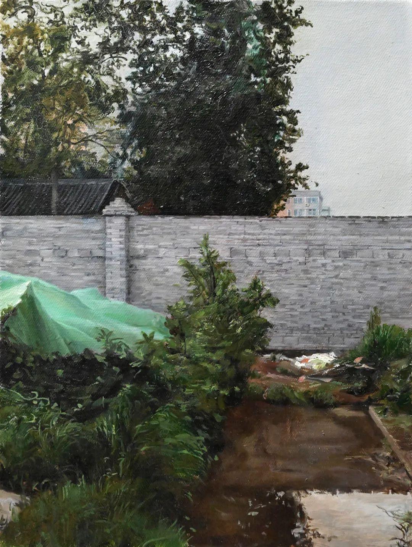 中国当代绘画艺术展作品欣赏之 梁凯旋插图15