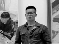 中国当代绘画艺术展作品欣赏之 梁凯旋插图39