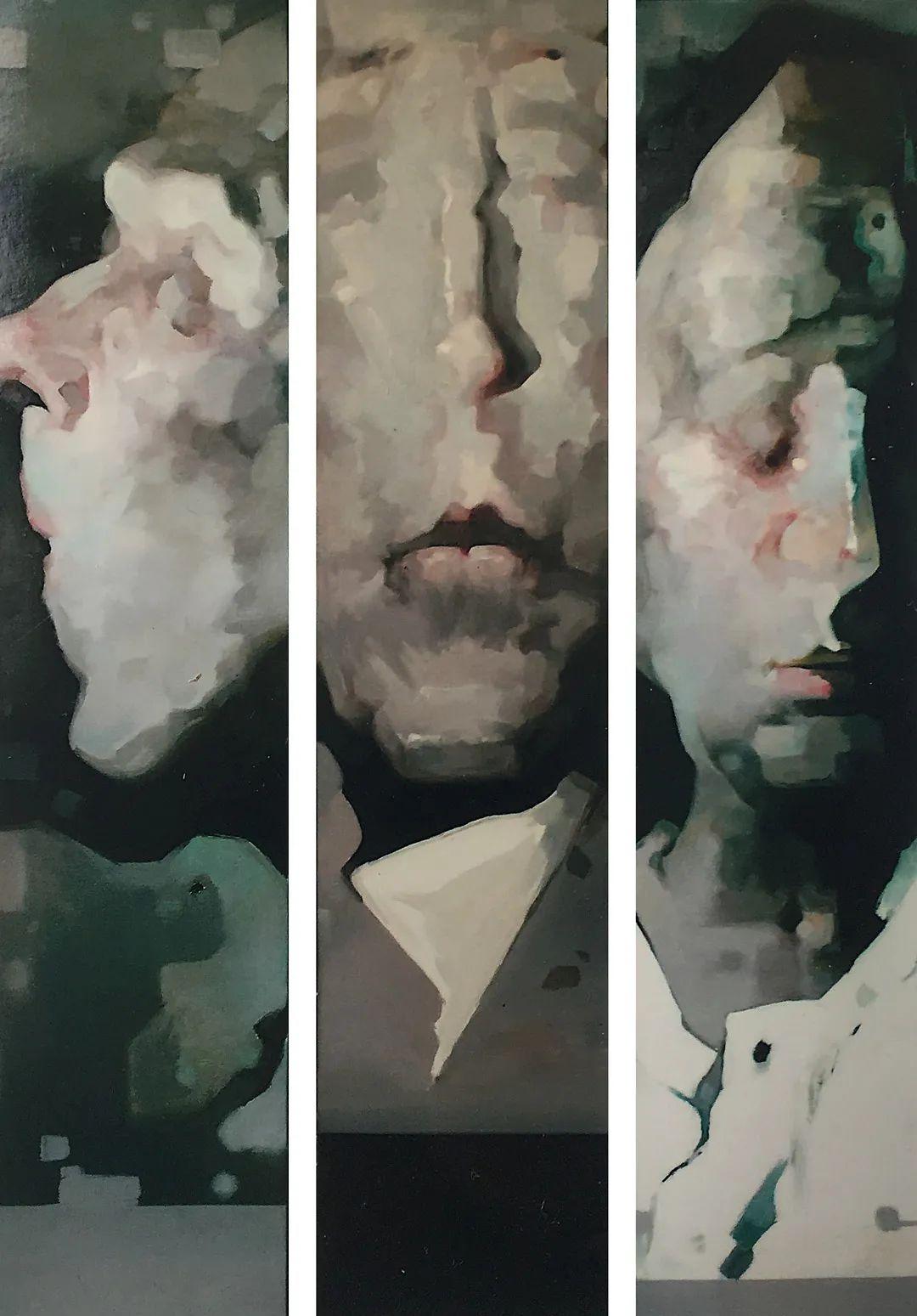 中国当代绘画艺术展作品欣赏之 潘建军插图13