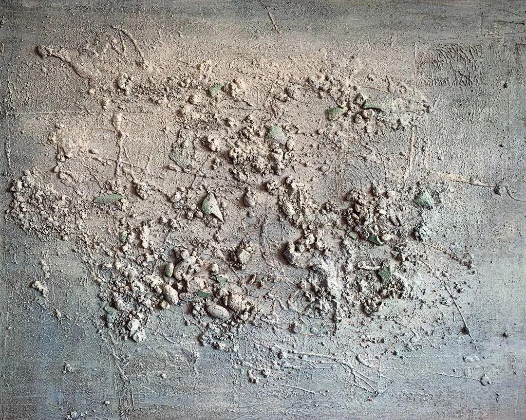 中国当代绘画艺术展作品欣赏之 张玉峰插图3