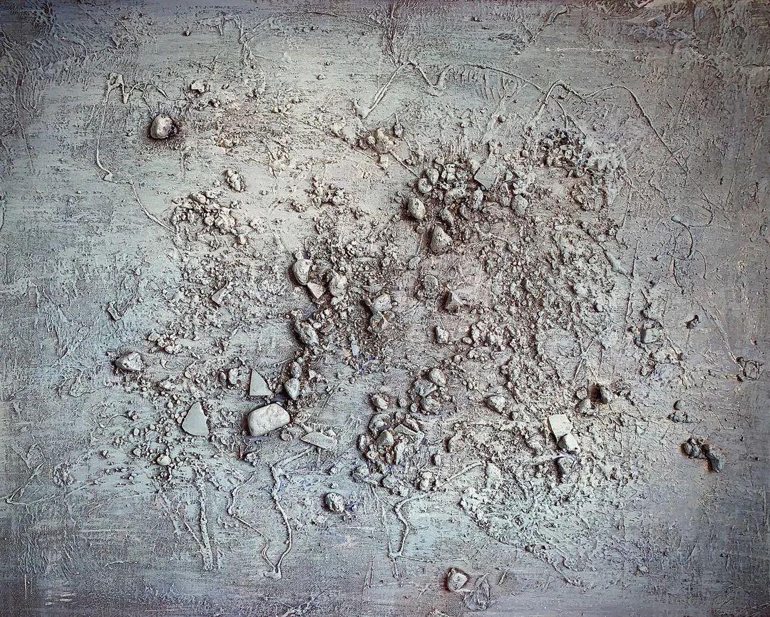 中国当代绘画艺术展作品欣赏之 张玉峰插图5