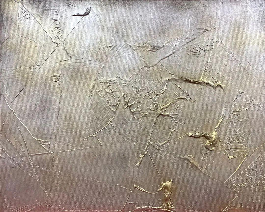 中国当代绘画艺术展作品欣赏之 张玉峰插图13