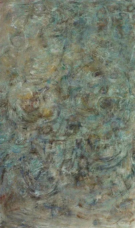 中国当代绘画艺术展作品欣赏之 张玉峰插图17
