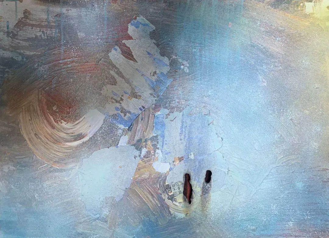 中国当代绘画艺术展作品欣赏之 张玉峰插图25