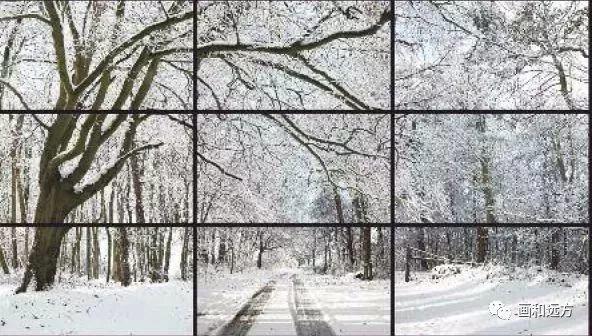 回归素描的美感——大卫·霍克尼素描风景作品插图3