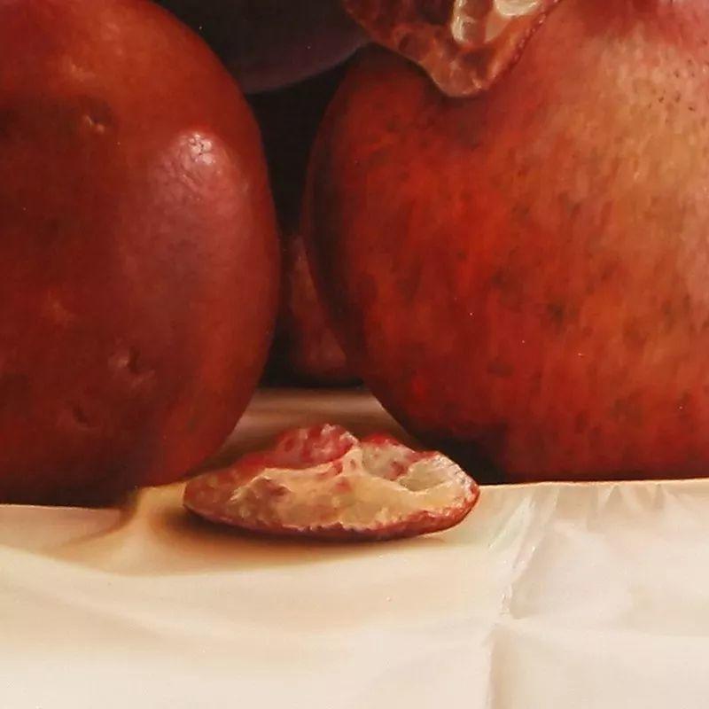 他画的绝色写实女人裸体画,看完面红耳赤!引网友直呼:我可以!插图9