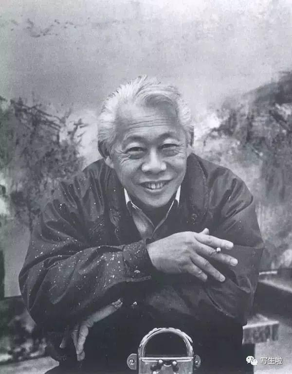 赵无极的绘画历程插图193
