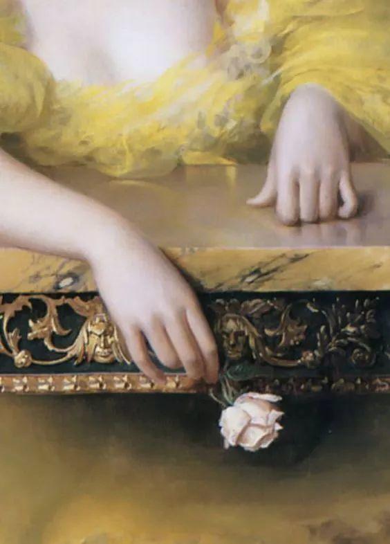 欣赏大师们的油画,不会随岁月流逝的美!插图75
