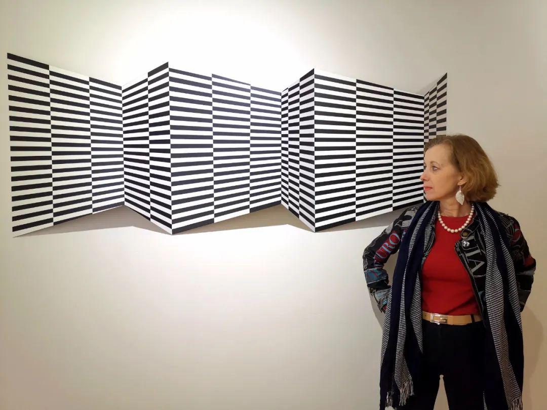 《德国抽象艺术三人展》在波恩精彩呈现插图11