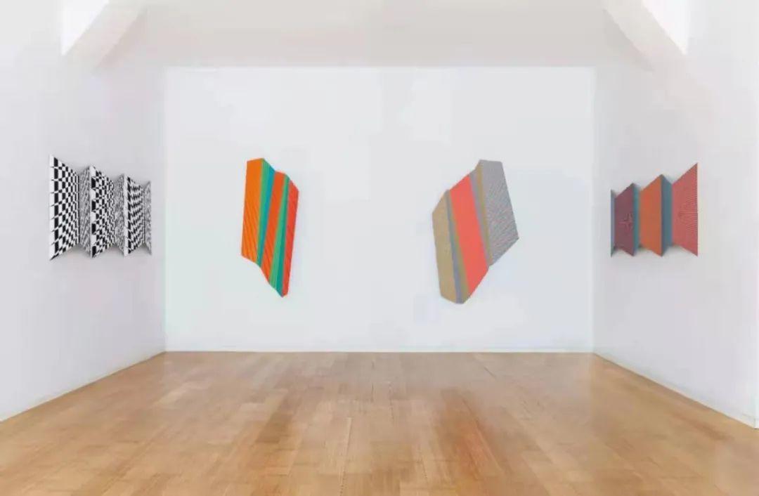 《德国抽象艺术三人展》在波恩精彩呈现插图19