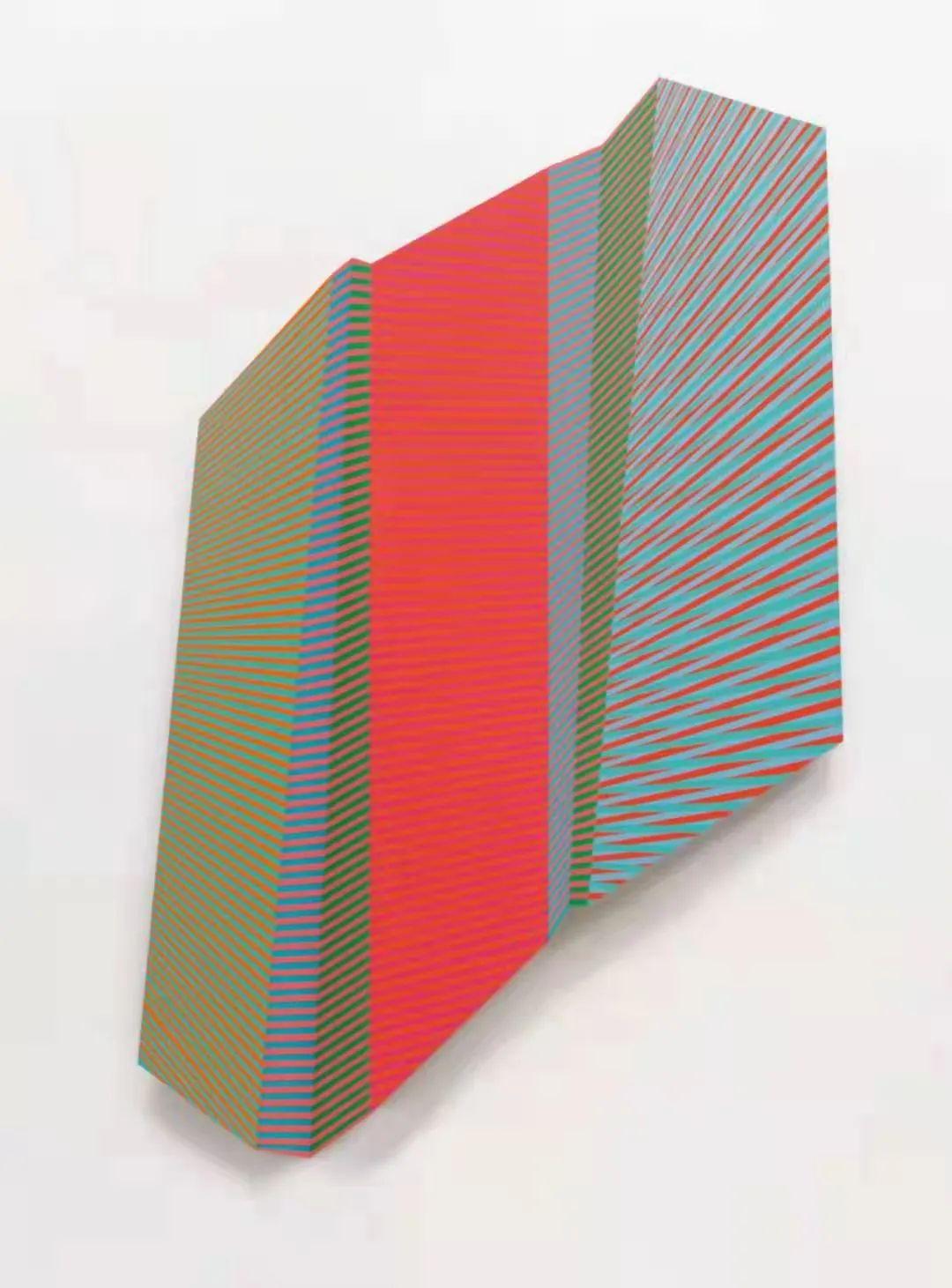 《德国抽象艺术三人展》在波恩精彩呈现插图25