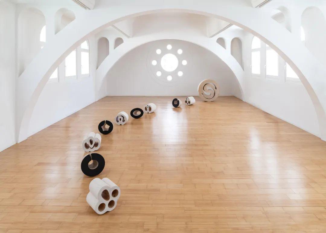 《德国抽象艺术三人展》在波恩精彩呈现插图49