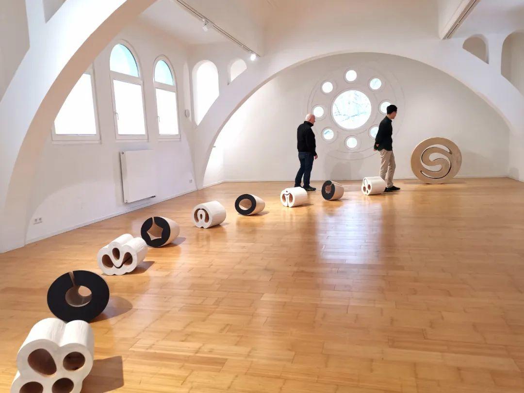 《德国抽象艺术三人展》在波恩精彩呈现插图63