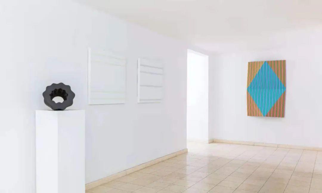 《德国抽象艺术三人展》在波恩精彩呈现插图67