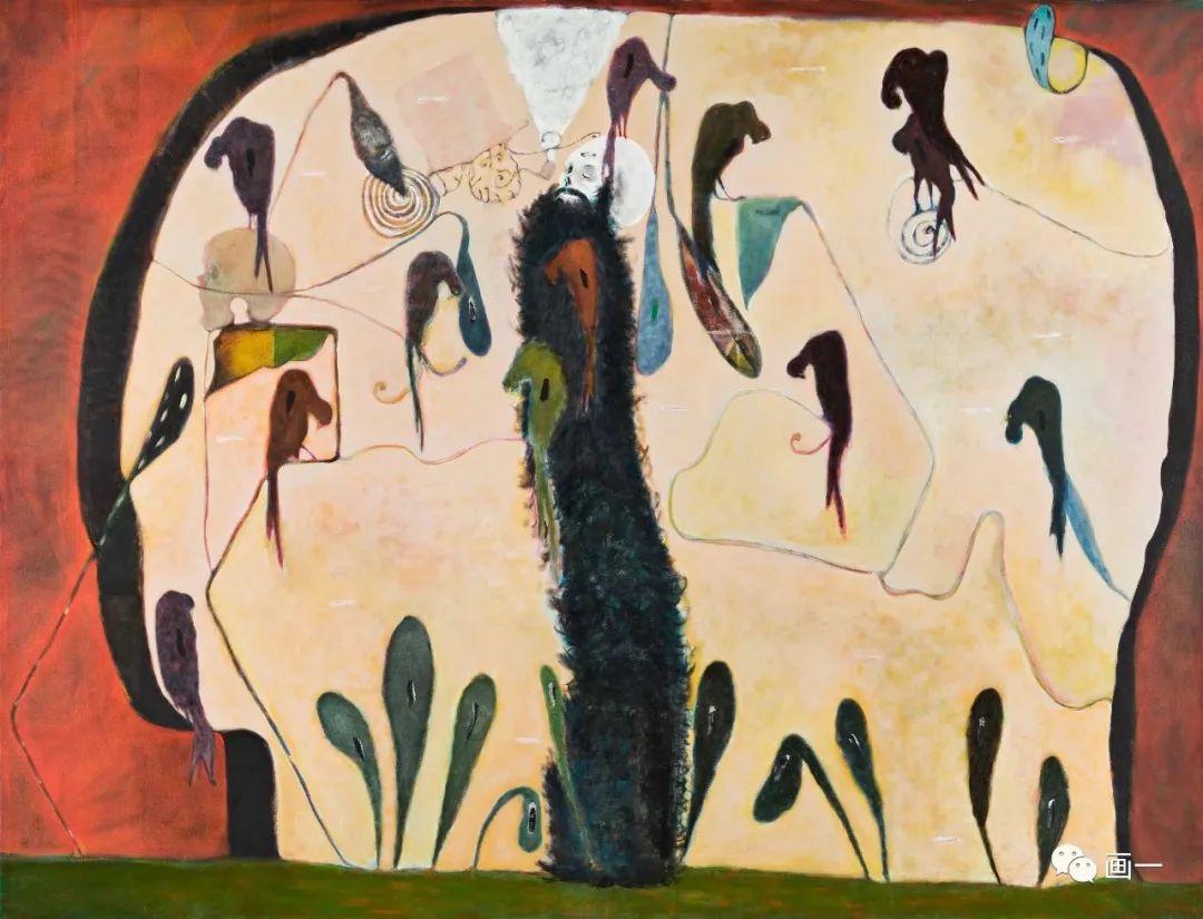 英国当代画家 | 瑞安·莫斯利作品欣赏插图9