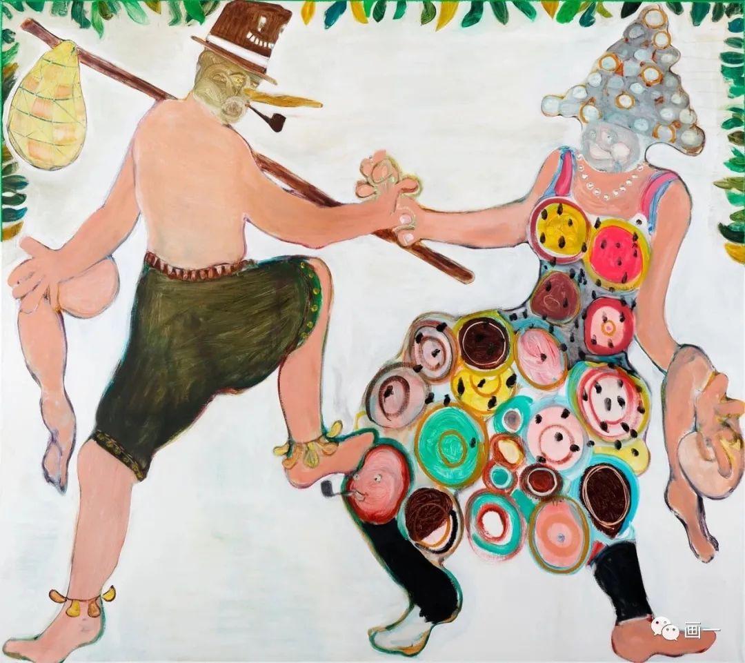 英国当代画家 | 瑞安·莫斯利作品欣赏插图13