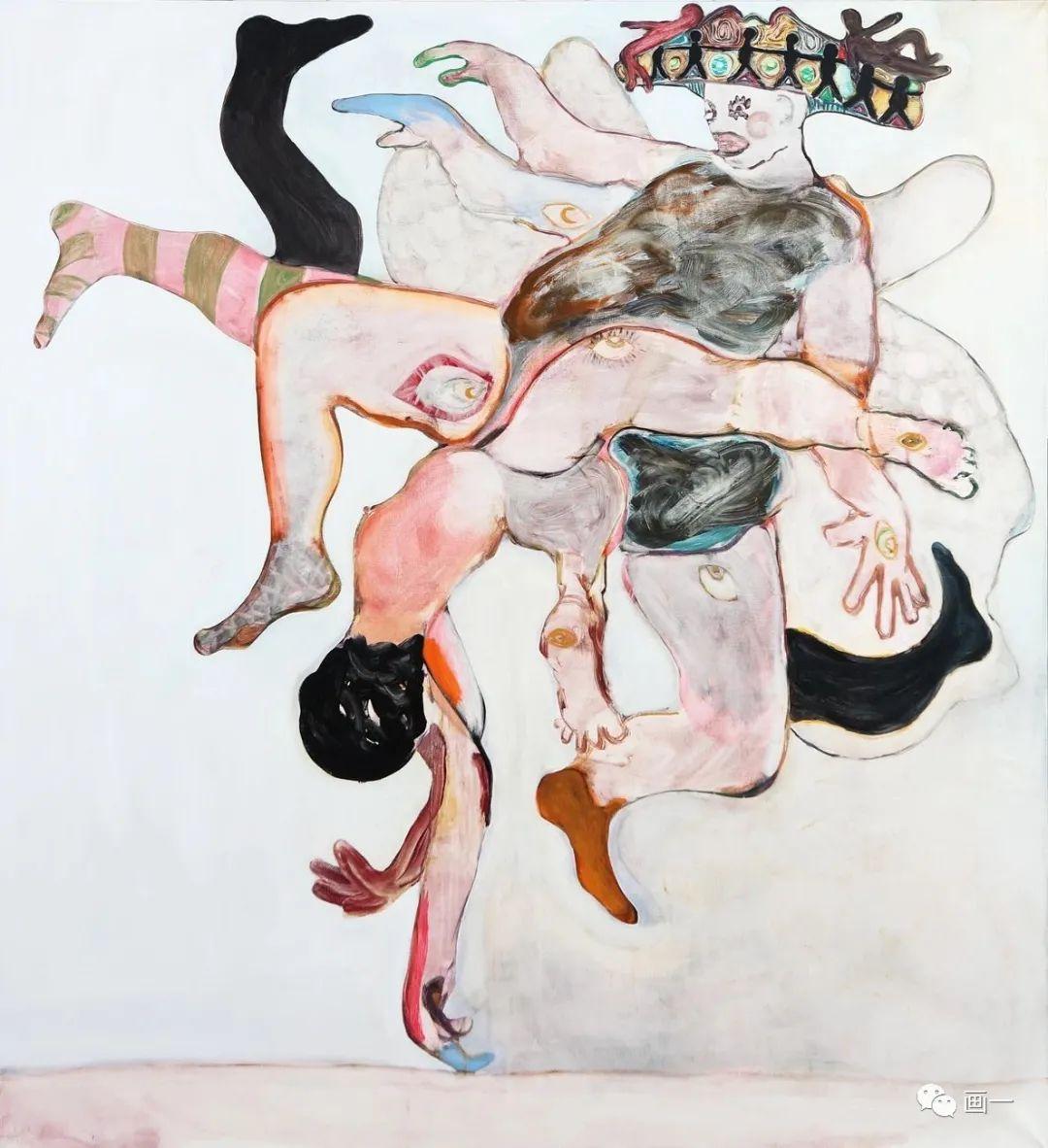 英国当代画家 | 瑞安·莫斯利作品欣赏插图15