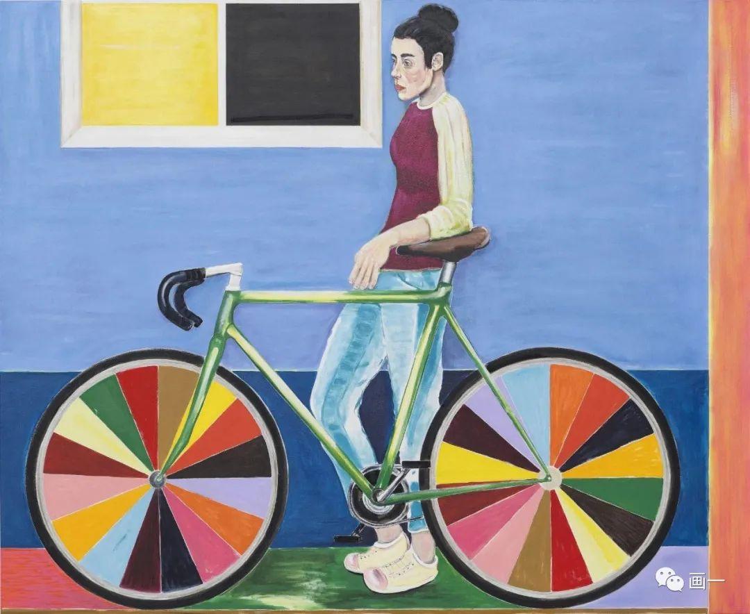 英国当代画家 | 瑞安·莫斯利作品欣赏插图39