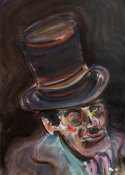 英国当代画家 | 瑞安·莫斯利作品欣赏插图47