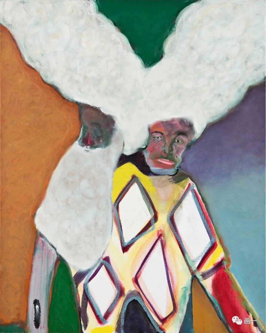 英国当代画家 | 瑞安·莫斯利作品欣赏插图53