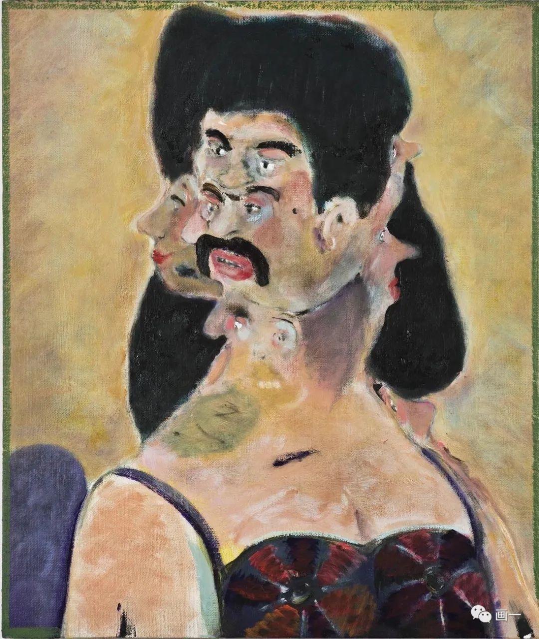 英国当代画家 | 瑞安·莫斯利作品欣赏插图65
