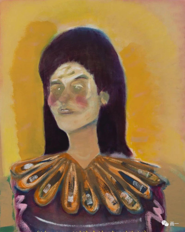 英国当代画家 | 瑞安·莫斯利作品欣赏插图67