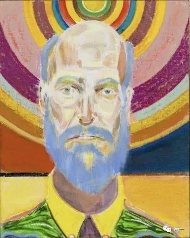 英国当代画家 | 瑞安·莫斯利作品欣赏插图69