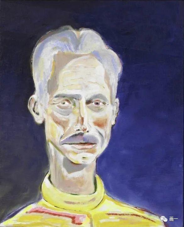 英国当代画家 | 瑞安·莫斯利作品欣赏插图71