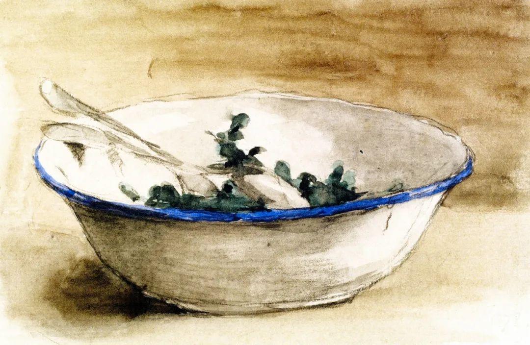 伊娃·冈萨雷斯,19世纪法国印象派女画家插图47