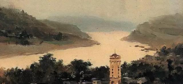 中国当代杰出画家,吴作人油画精选!插图57