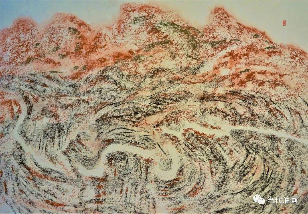 中国当代油画家作品欣赏之   马陆插图5