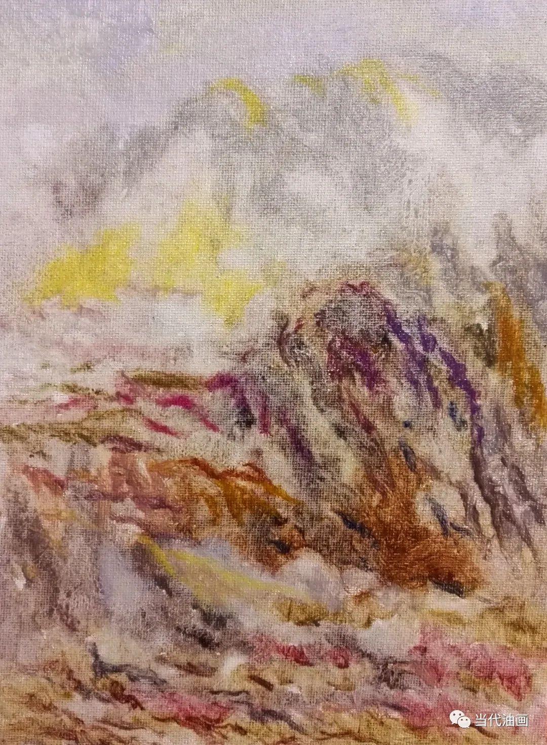 中国当代油画家作品欣赏之   马陆插图9