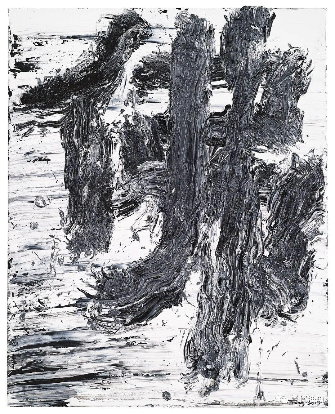 中国当代油画家作品欣赏之   唐华伟插图41