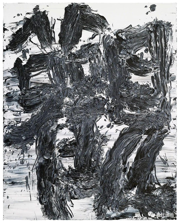 中国当代油画家作品欣赏之   唐华伟插图43