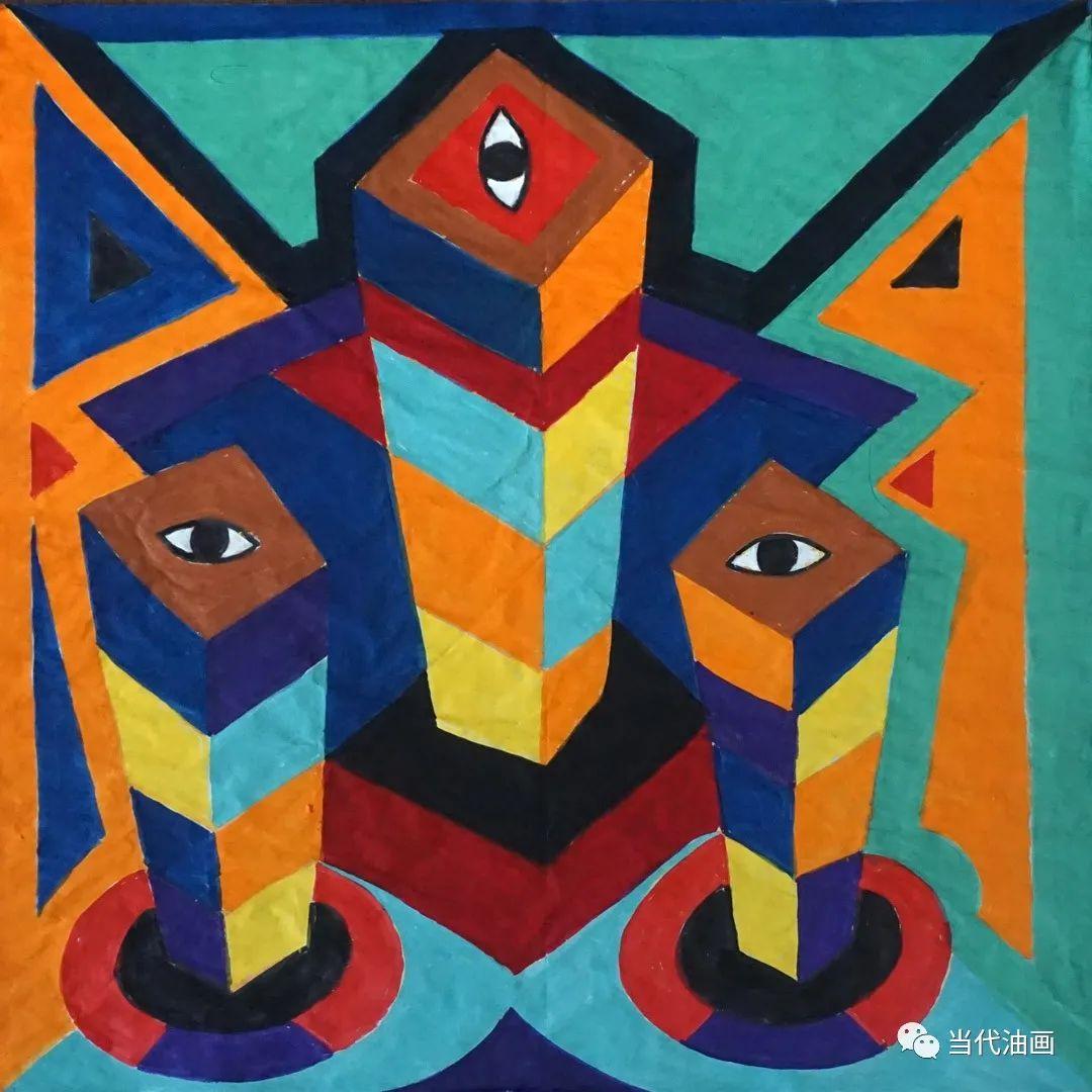 中国当代油画家作品欣赏之   唐国富插图19