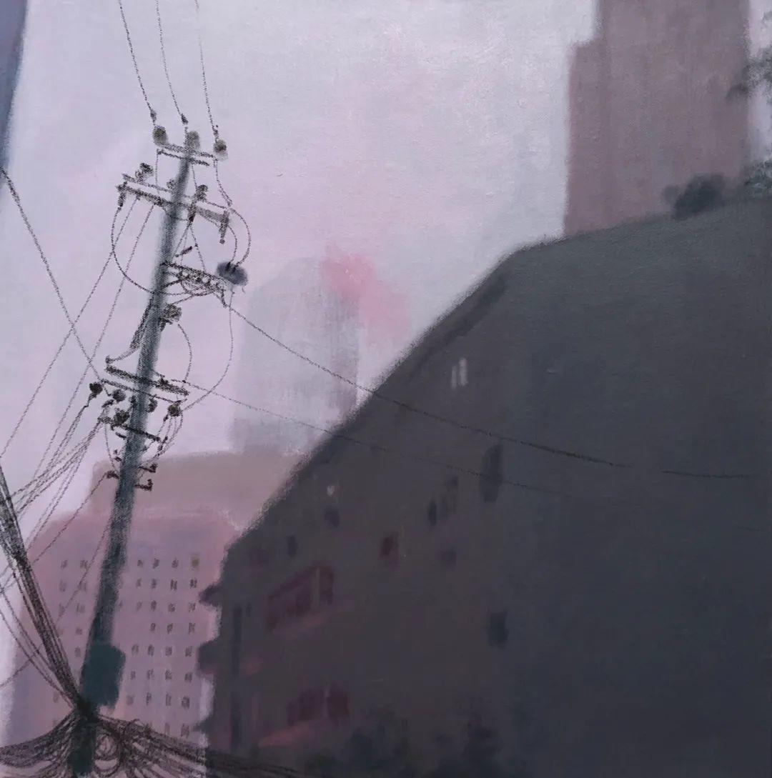 蒋俊蕾 | 作品欣赏插图3