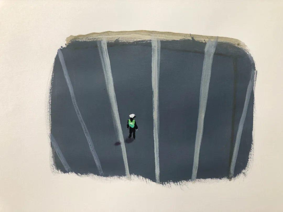 蒋俊蕾 | 作品欣赏插图17