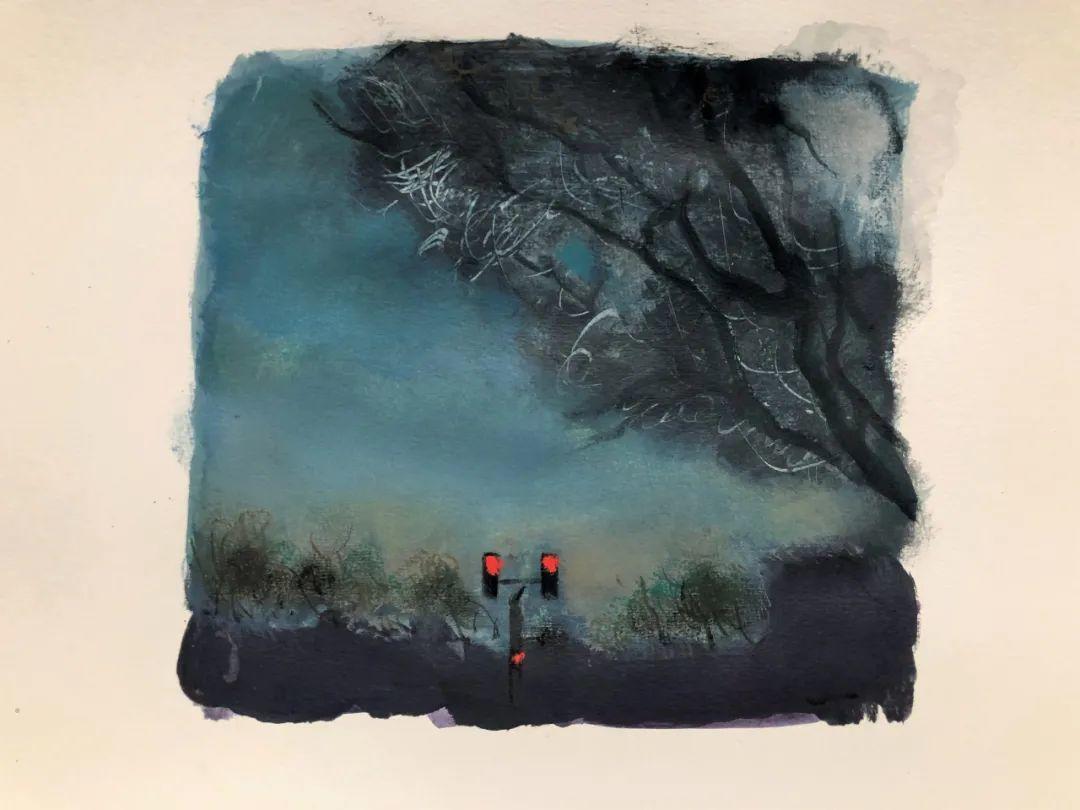 蒋俊蕾 | 作品欣赏插图19