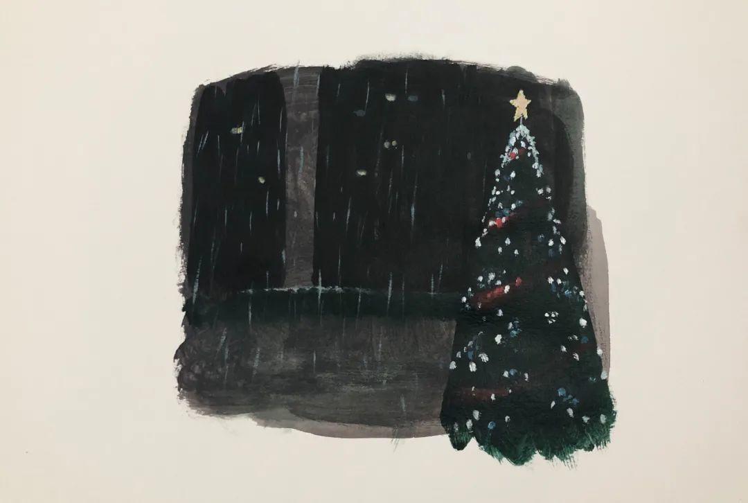蒋俊蕾 | 作品欣赏插图21
