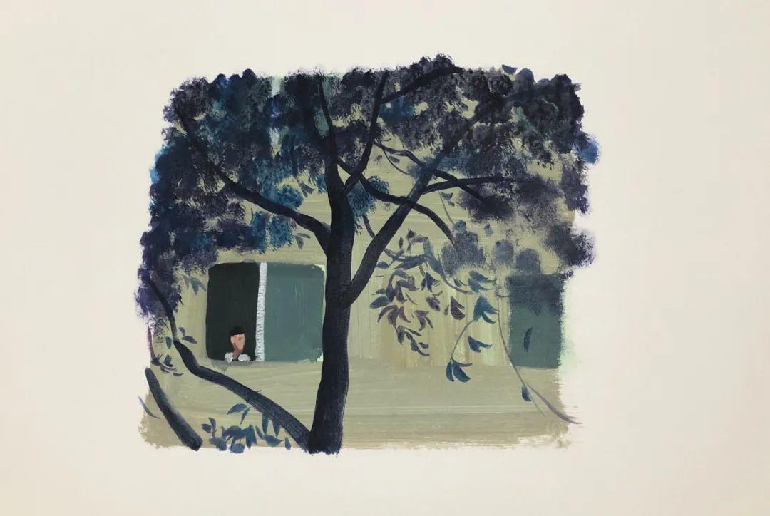 蒋俊蕾 | 作品欣赏插图43